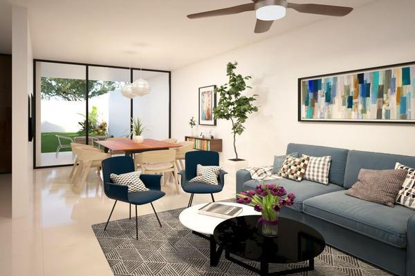 Foto de casa en venta en cholul , cholul, mérida, yucatán, 0 No. 05