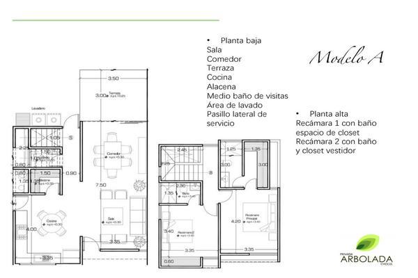 Foto de casa en venta en cholul , cholul, mérida, yucatán, 0 No. 14