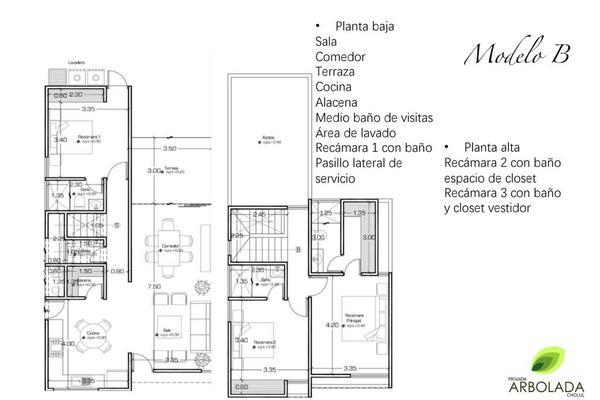 Foto de casa en venta en cholul , cholul, mérida, yucatán, 0 No. 15