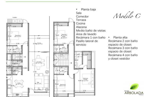 Foto de casa en venta en cholul , cholul, mérida, yucatán, 0 No. 16