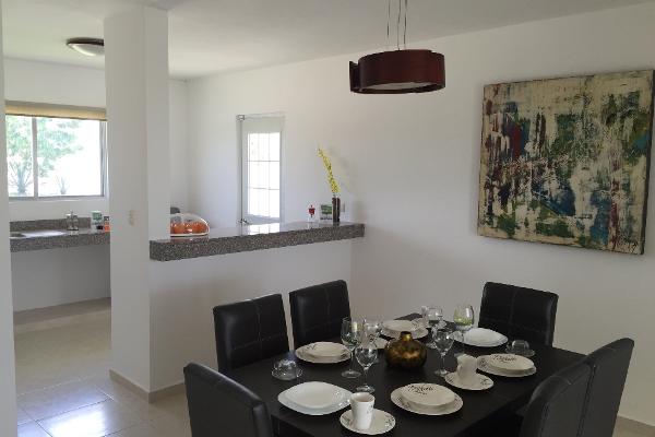 Foto de casa en venta en  , cholul, mérida, yucatán, 1116459 No. 02