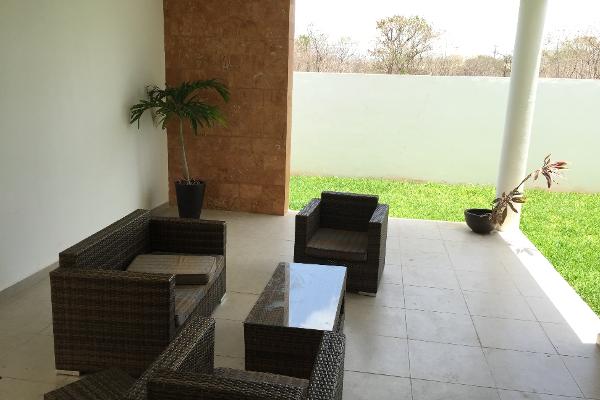 Foto de casa en venta en  , cholul, mérida, yucatán, 1116459 No. 03