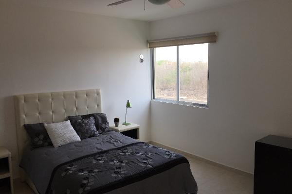 Foto de casa en venta en  , cholul, mérida, yucatán, 1116459 No. 04