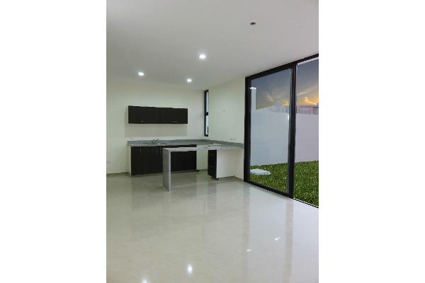 Foto de casa en venta en  , cholul, mérida, yucatán, 1126397 No. 04