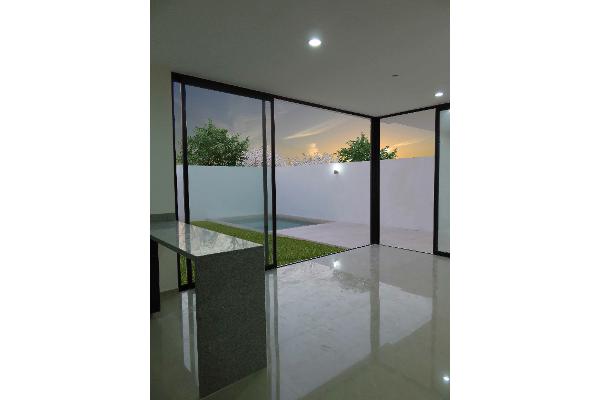 Foto de casa en venta en  , cholul, mérida, yucatán, 1126397 No. 05