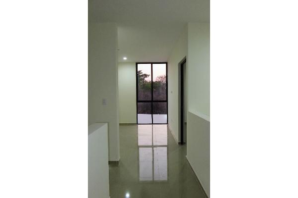 Foto de casa en venta en  , cholul, mérida, yucatán, 1126397 No. 07