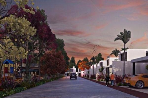 Foto de casa en venta en  , cholul, mérida, yucatán, 11446460 No. 17