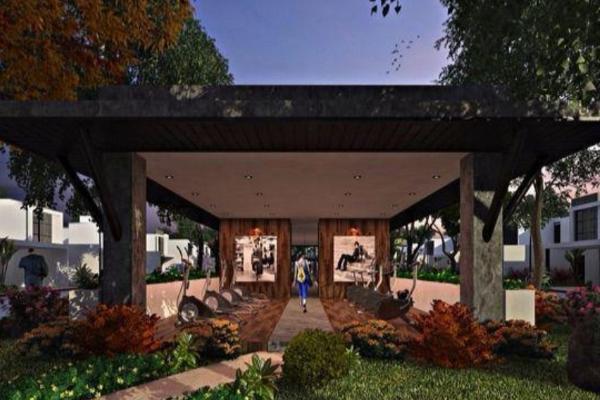 Foto de casa en venta en  , cholul, mérida, yucatán, 11446460 No. 22
