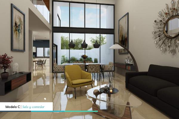 Foto de casa en venta en  , cholul, mérida, yucatán, 11446464 No. 02