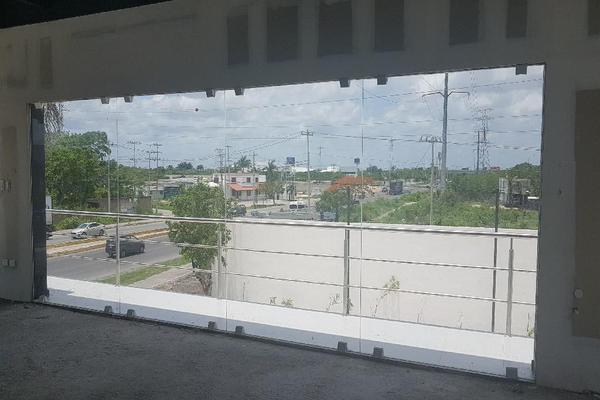 Foto de local en renta en  , cholul, mérida, yucatán, 11854936 No. 06
