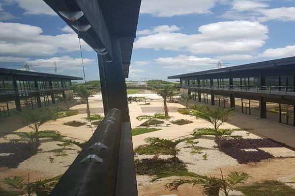 Foto de local en renta en  , cholul, mérida, yucatán, 11854936 No. 08