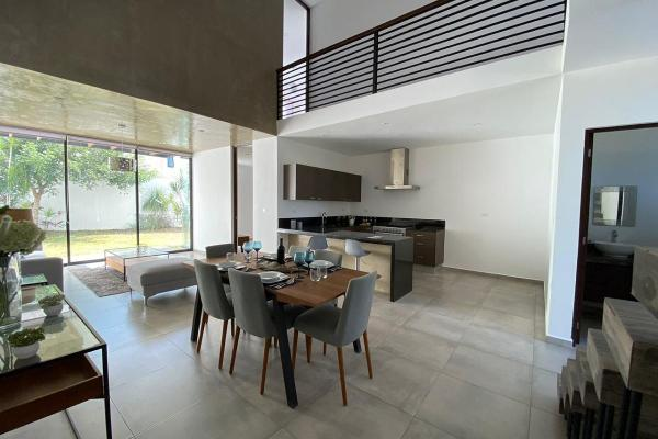 Foto de casa en venta en  , cholul, mérida, yucatán, 0 No. 02