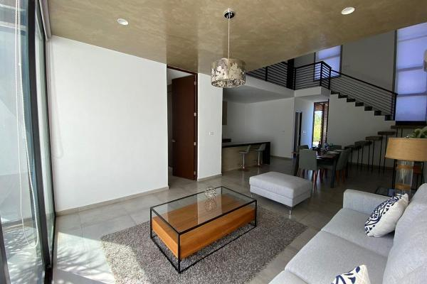 Foto de casa en venta en  , cholul, mérida, yucatán, 0 No. 03
