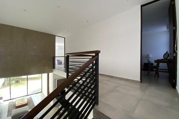 Foto de casa en venta en  , cholul, mérida, yucatán, 0 No. 09