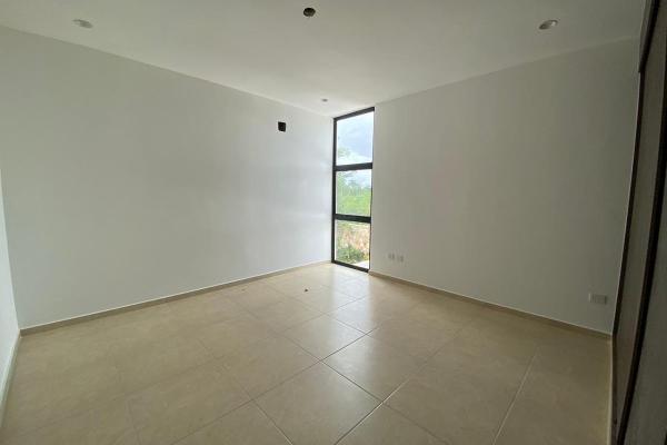 Foto de casa en venta en  , cholul, mérida, yucatán, 0 No. 11