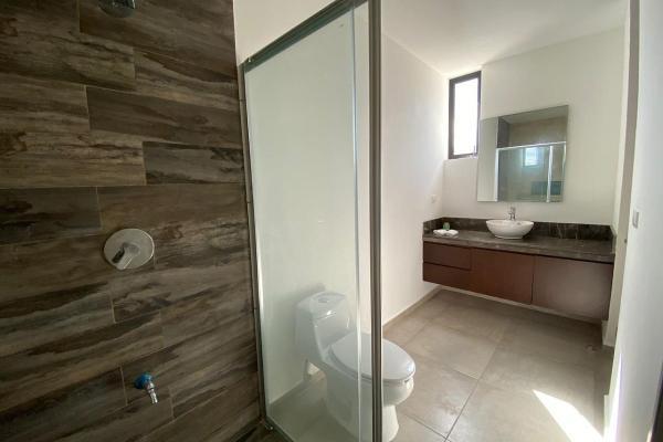 Foto de casa en venta en  , cholul, mérida, yucatán, 0 No. 20