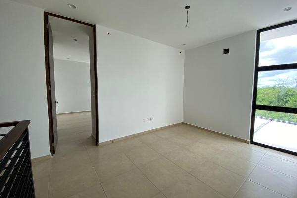 Foto de casa en venta en  , cholul, mérida, yucatán, 0 No. 27