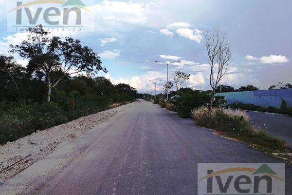 Foto de terreno habitacional en venta en  , cholul, mérida, yucatán, 13316534 No. 03