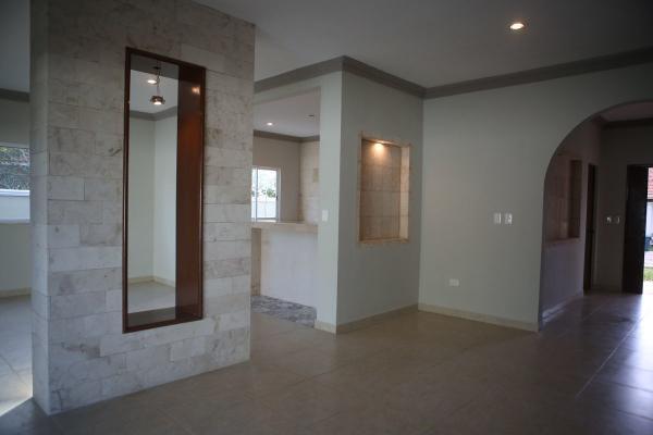 Foto de casa en venta en  , cholul, mérida, yucatán, 13389275 No. 06