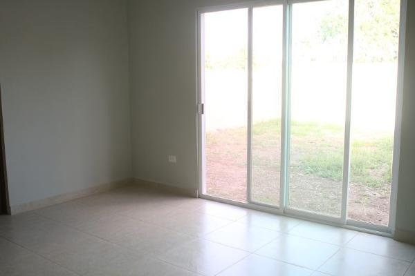 Foto de casa en venta en  , cholul, mérida, yucatán, 13389275 No. 19