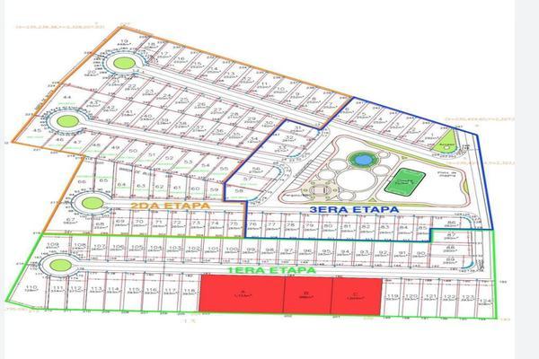 Foto de terreno habitacional en venta en  , cholul, mérida, yucatán, 13392144 No. 15