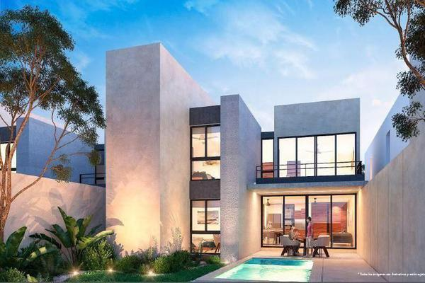 Foto de casa en venta en  , cholul, mérida, yucatán, 13417676 No. 04