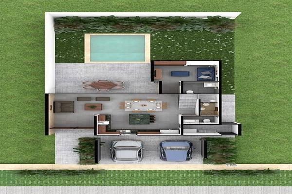Foto de casa en venta en  , cholul, mérida, yucatán, 13417676 No. 05