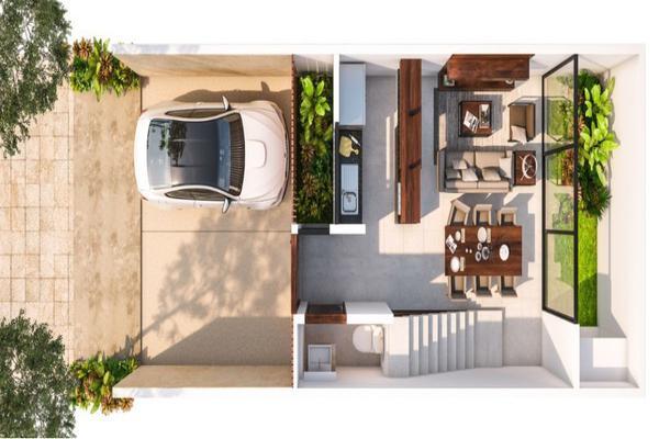 Foto de casa en venta en  , cholul, mérida, yucatán, 13467273 No. 04