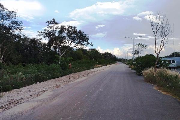 Foto de terreno habitacional en venta en  , cholul, mérida, yucatán, 13472227 No. 03