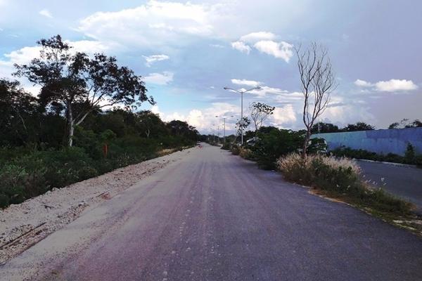 Foto de terreno habitacional en venta en  , cholul, mérida, yucatán, 13472227 No. 05