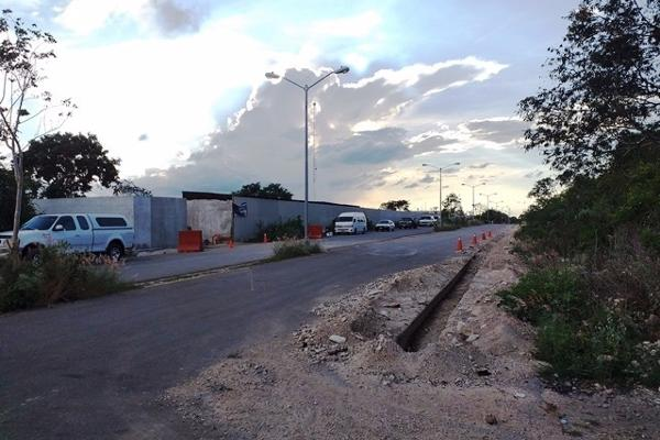Foto de terreno habitacional en venta en  , cholul, mérida, yucatán, 13472227 No. 06