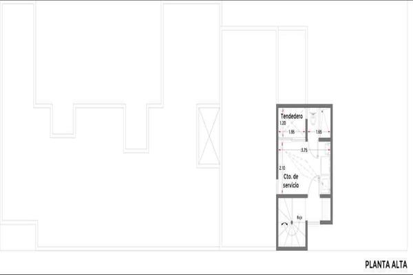 Foto de casa en venta en  , cholul, mérida, yucatán, 13482337 No. 07