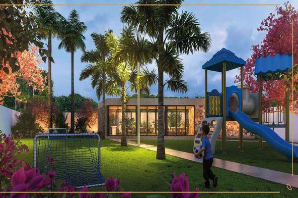 Foto de casa en venta en  , cholul, mérida, yucatán, 13482337 No. 09