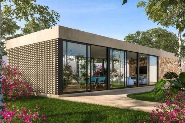 Foto de casa en venta en  , cholul, mérida, yucatán, 13482337 No. 11