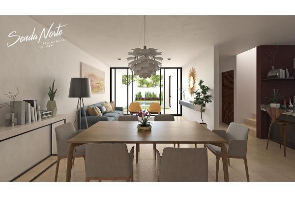Foto de casa en venta en  , cholul, mérida, yucatán, 1396597 No. 05