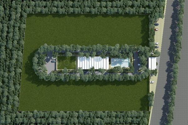 Foto de terreno habitacional en venta en  , cholul, mérida, yucatán, 14026143 No. 04