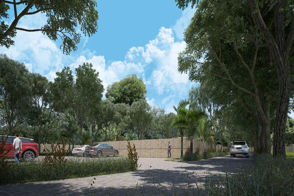 Foto de terreno habitacional en venta en  , cholul, mérida, yucatán, 14026143 No. 05