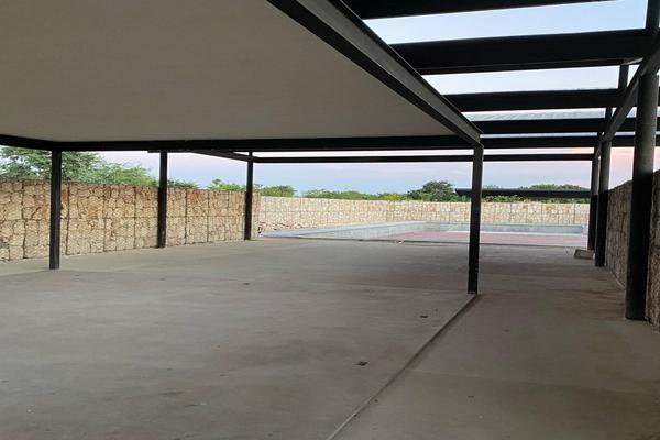 Foto de terreno habitacional en venta en  , cholul, mérida, yucatán, 14026143 No. 10