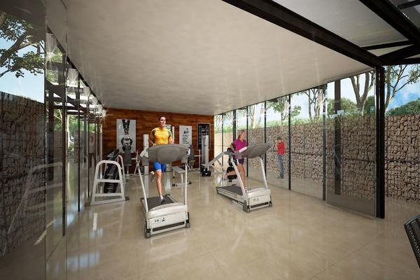 Foto de terreno habitacional en venta en  , cholul, mérida, yucatán, 14026143 No. 11