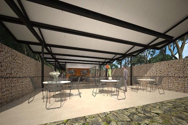 Foto de terreno habitacional en venta en  , cholul, mérida, yucatán, 14026143 No. 12