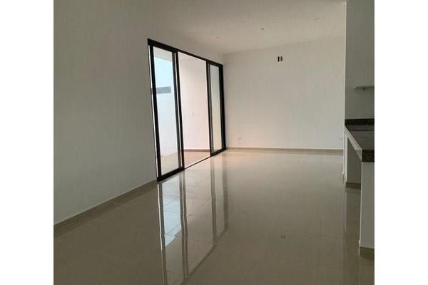 Foto de casa en venta en  , cholul, mérida, yucatán, 14026151 No. 06