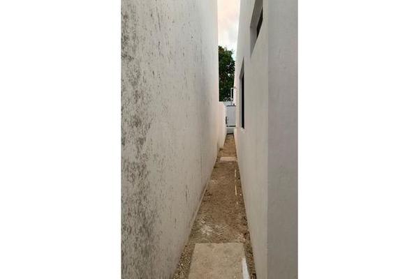 Foto de casa en venta en  , cholul, mérida, yucatán, 14026151 No. 08
