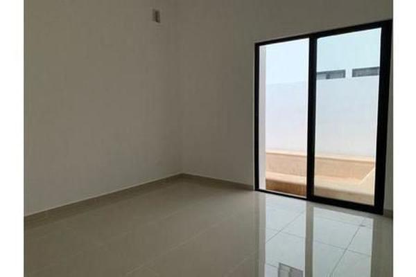 Foto de casa en venta en  , cholul, mérida, yucatán, 14026151 No. 10