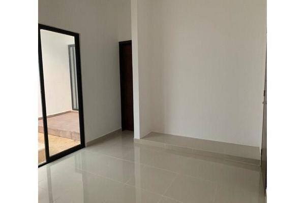 Foto de casa en venta en  , cholul, mérida, yucatán, 14026151 No. 11