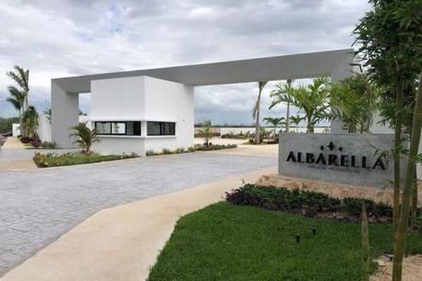 Foto de casa en venta en  , cholul, mérida, yucatán, 14026151 No. 12