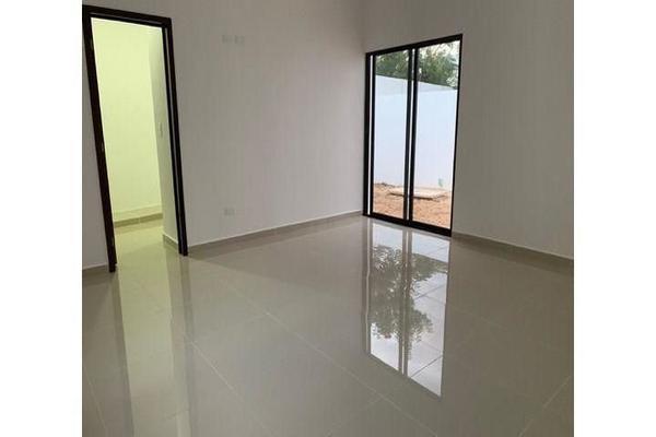 Foto de casa en venta en  , cholul, mérida, yucatán, 14026151 No. 14