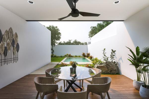Foto de casa en venta en  , cholul, mérida, yucatán, 14026155 No. 06