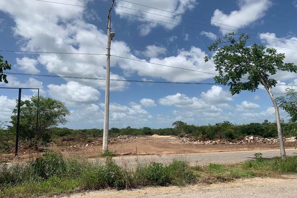 Foto de casa en venta en  , cholul, mérida, yucatán, 14026155 No. 09