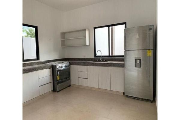Foto de casa en venta en  , cholul, mérida, yucatán, 14026159 No. 07