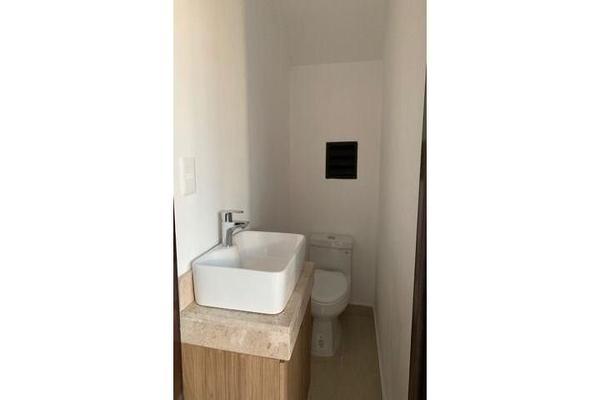 Foto de casa en venta en  , cholul, mérida, yucatán, 14026159 No. 08
